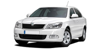 Škoda Octavia TDI A/C,AT