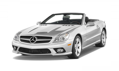 Image for Mercedes SLK