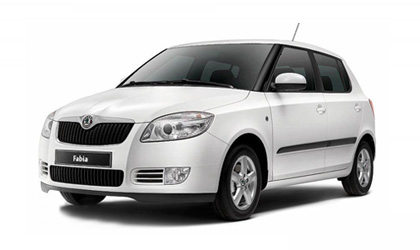 Image for Škoda Fabia