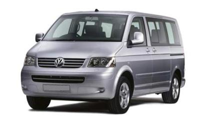 VW Multivan A/C