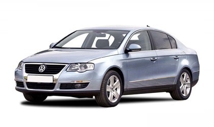 Image for VW Passat TDI A/C