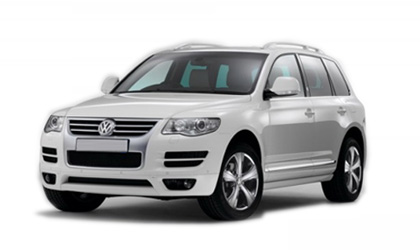 Image for VW Touareg